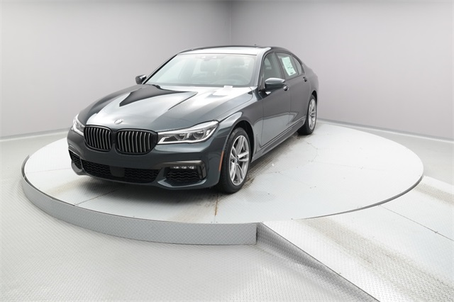Certified Pre Owned 2017 BMW 7 Series 750i XDrive