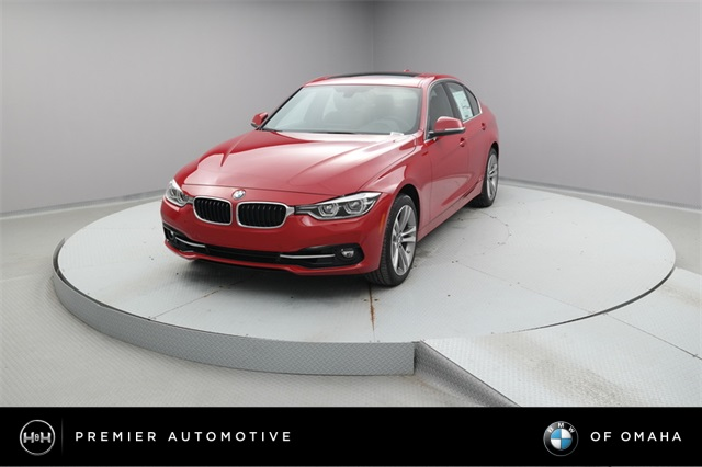 New 2017 BMW 3 Series 330i xDrive