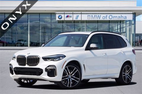 2021 Bmw X5 M50i 4d Sport Utility In Omaha 429850 Bmw Of Omaha