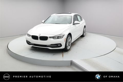New 2017 BMW 3 Series 328d xDrive AWD