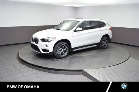 144 New BMW Cars, SUVs in Stock | BMW of Omaha